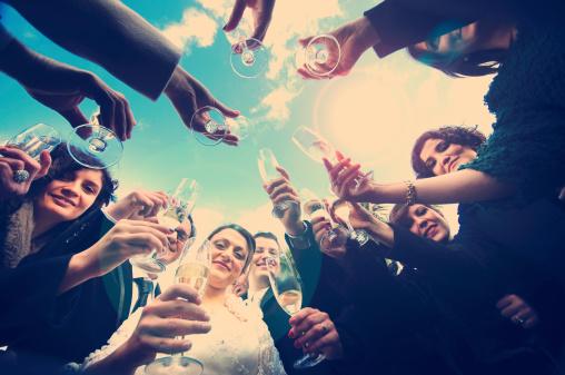 National Wine Day Celebrate