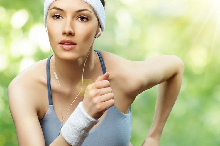 Restart-Workout-Routine