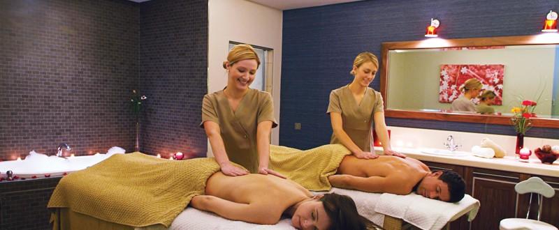 New You Magazine Massage