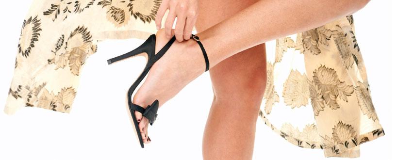 heels-arch