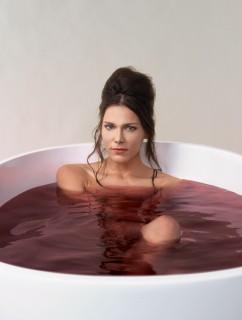 Wine Bath