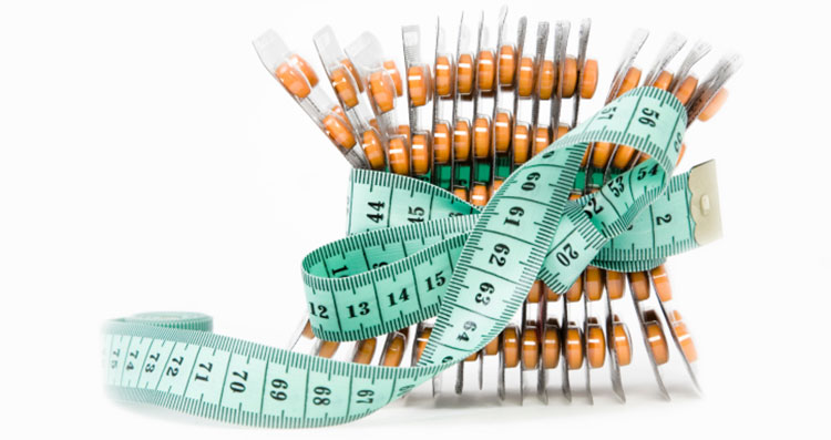 Hormone Weight Loss HCG
