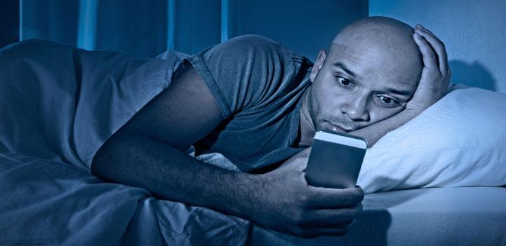 Sleep-Cell-Phone-Light