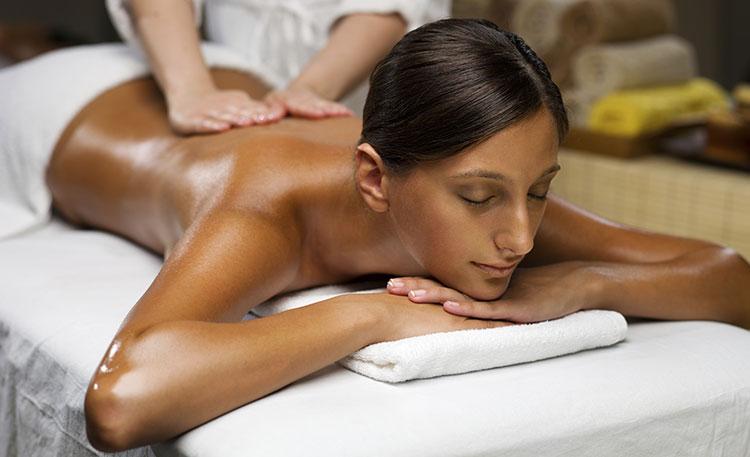 Deep-Massage