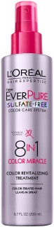 L'Oreal Paris EVERPURE- 8 in 1 Color Miracle- Color Revitalizing Treatment