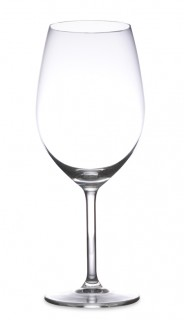Wine Glass with Path